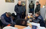 В Краматорске на взятке задержаны двое полицейских