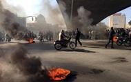 По совету МВФ. Почему Иран поглотили протесты