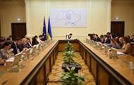 """Київ має намір """"перепрошити"""" євроінтеграцію"""