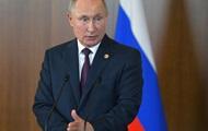 Путін: Зеленський - симпатична людина