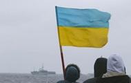Возвращенные Россией корабли вернулись в Украину