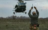 У зоні ООС поранені семеро українських військових