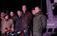 Путин и Назарбаев обговорили пути выхода из украинского кризиса