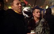 Парубій надав свідчення у справі Майдану