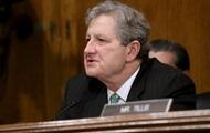 Сенатор назвал ошибкой свое заявление о вмешательстве Киева в выборы в США