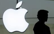 Посольство Украины в США призвало Apple исправить обозначение Крыма