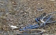 На Харьковщине поезд насмерть сбил велосипедиста