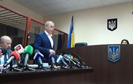 Суд на два месяца продлил арест Пашинского