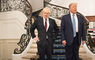 """Премьер Британии не хочет """"светиться"""" с Трампом"""