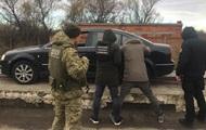 На границе поймали немца с тремя кило марихуаны