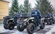 В горные районы Закарпатья направили спецназ и вертолет Нацгвардии