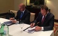 Транзитный договор между Украиной и Россией по нефти продлен на 10 лет