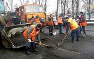 В Украине будут строить дороги из промышленных отходов