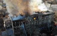 Трагедия в Одессе: кто виноват