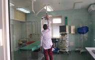 Львівські хірурги видалили 20-кілограмову пухлину