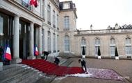 Названо час початку саміту в Парижі