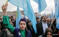 СМИ: граница с Крымом полностью закрыта для грузовиков с украинской стороны