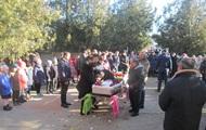 НП в Одесі: поховали першу жертву пожежі