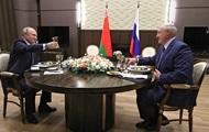Чего ожидать от встречи Лукашенко и Путина?