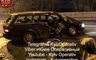 ДТП на Крымском мосту устроил подросток из МГИМО, севший за руль Ferrari без прав