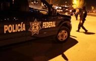 Стрельба около президентской резиденции в Мексике