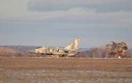 Самолеты ВСУ впервые за 20 лет дозаправились в воздухе