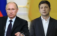 Зеленский о выборах на Донбассе: сначала Украина должна получить контроль над границей с РФ