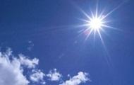 Погода 17 июня. Ожидается еще один жаркий безветренный день