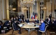 Аваков о нормандском саммите: Все идет правильно