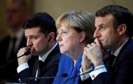 Меркель назвала самый сложный вопрос переговоров