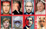 """Стали известны претенденты на звание """"Человек года - 2019"""" по версии Time"""