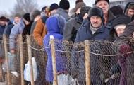 Переселенцам выплатили более 100 млрд пенсий - Кабмин