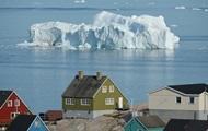 Гренландия тает в семь раз быстрее, чем 20 лет назад