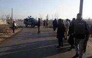 Взрыв прогремел у военной базы США в Афганистане