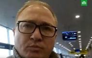Украинские пограничники не впустили в страну двух журналистов НТВ