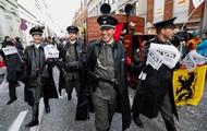 Бельгийский карнавал исключен из списка нематериального наследия ЮНЕСКО