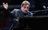 Чернетку пісні Елтона Джона продали за 0 тисяч