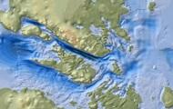 Ученые нашли в Антарктиде самую глубокую впадину на суше планеты Земля