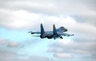 Россия провела военные учения в Крыму