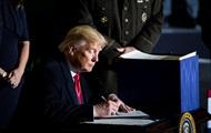 Трамп не оставляет надежд отговорить Турцию от С-400