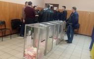 В Украине завершились первые выборы в ОТО