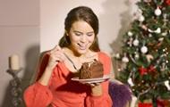 Во время праздников сидеть на диете не стоит - ученые