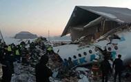 В Казахстане отменили порядка 100 рейсов авиакомпании Bek Air после катастрофы