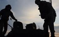 Перемирие на Донбассе: четыре обстрела за сутки