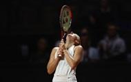 Остапенко не сумела взять реванш у россиянки Касаткиной на US Open