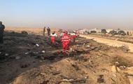 МАУ приостановила полеты в Тегеран