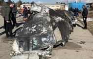Сбитый самолет не отклонялся от курса - МАУ
