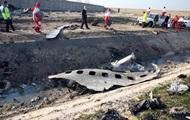 Момент попадания ракеты в самолет попал на видео