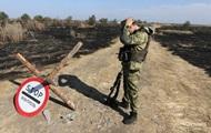 В Мариупольской бригаде подорвался военнослужащий