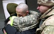 Стало известно о состоянии освобожденных из плена украинцев